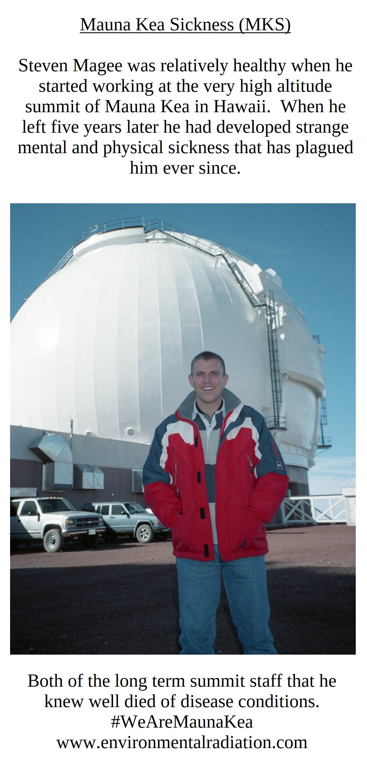 Environmental Radiation LLC